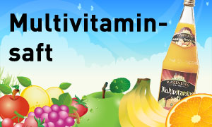 multivitaminsaft